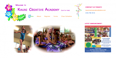 Kauai Creative Academy
